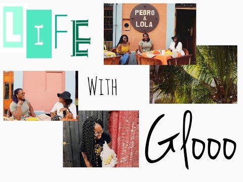 TRAVEL VLOG | Going to New York & Mexico | #LifeWithGlooo