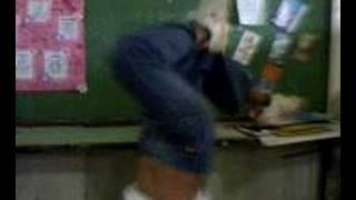 LUNA 08 | Harlem Dance Battle