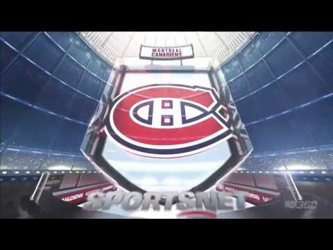 Oct.20/2016   Arizona Coyotes - Montreal Canadiens
