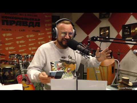Андрей Ковалёв. Комсомольская правда. 1.04.2020