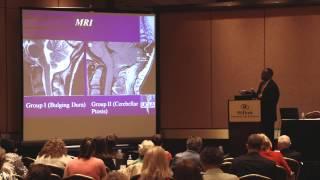 ASAP Chiari & Syringomyelia Conference presenter Langston Holly, MD (Highlight)