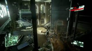 Crysis 2 Tournament Final /C2 1337 Demo Season 2011