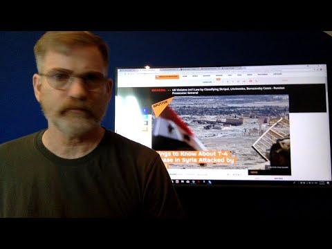 ISIS has Advanced Knowledge of Israeli Strike