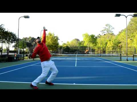 Improve Your Kick Serves with This Trick!