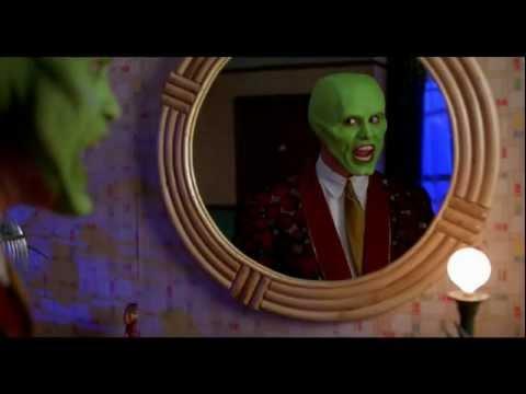 A Maszk - Elmegyünk szórakozni [Go Have Fun - scene from The Mask]