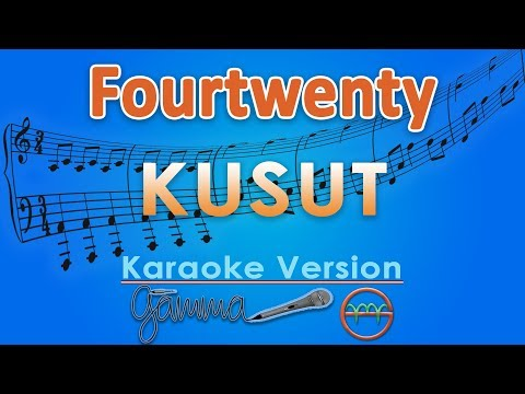 Download Lagu Fourtwnty Kusut Mp3 Mp4 Lirik dan Chord Plus Karaoke Lengkap | Lagurar