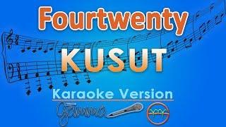 Fourtwnty - Kusut (Karaoke Lirik Tanpa Vokal) by GMusic Mp3