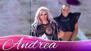 Смотреть клип Andrea - Mix