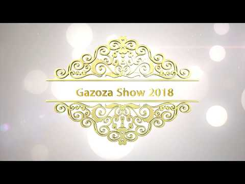 "GAZOZA SHOW - GREECE  ©2018 - ♫ █▬█ █ ▀█▀♫  -  ""TEAM MUCI"""