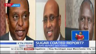 MPs to resume debate of 'doctored' bad sugar report