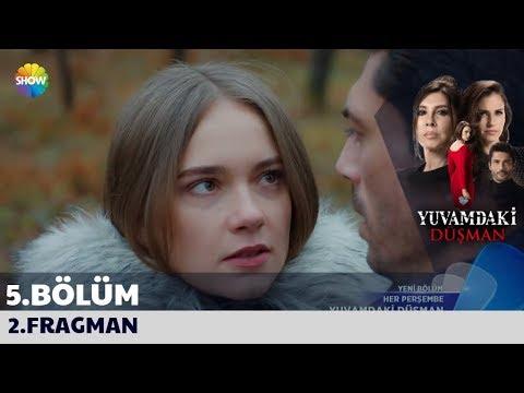 Yuvamdaki Düşman 5. Bölüm 2. Fragman