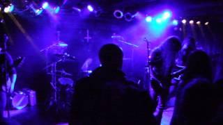 Ensnared live at Kill-Town Death Fest V - 2014-09-04 (1/1)