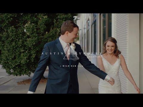 Oh Heck Yeah! | Wichita Kansas Wedding Video | Wild Oak Films