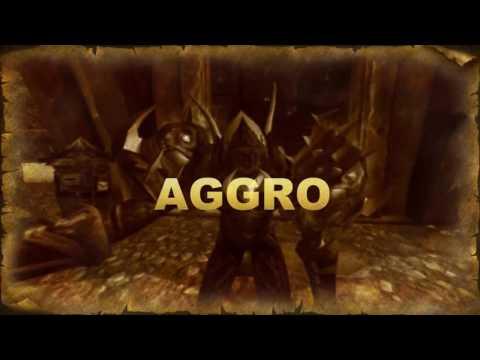 Life Aggro Gaming begins