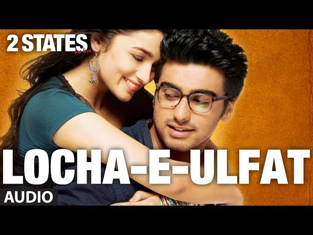 2 states bollywood movie mp3