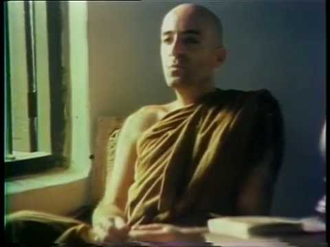 The Buddhist Path - Footprint of the Buddha