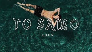 Jeden - To samo (prod. SecretRank)