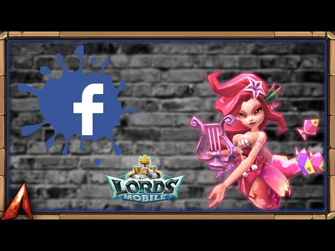 We Talk Update On Facebook Live Stream! Lords Mobile