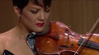 Anne Akiko Meyers Arvo Pärt S Fratres Tallinn Chamber Orchestra