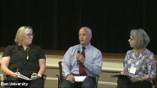 Caroline Ketcham, Jillian Kinzie, and Tony Weaver Keynote at 2021 Conference on Engaged Learning