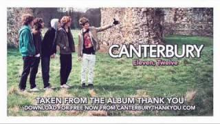 Canterbury - Eleven, Twelve