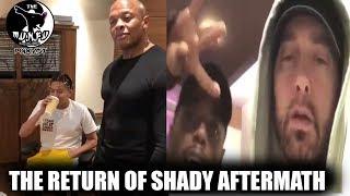 The Return of Shady Aftermath?! (MUNFU PODCAST)
