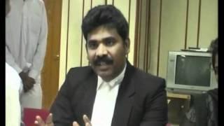 ambati rambabu complaint on abn andhra jyothi at hrc part 1