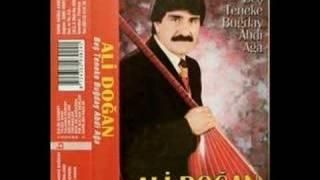 Ali Dogan - Bes Teneke Bugday ( Abdi Aga )