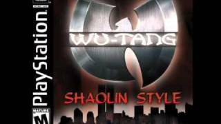 Wu-Tang Clan - Wu World Order [The Shaolin Style] (lyrics in description)