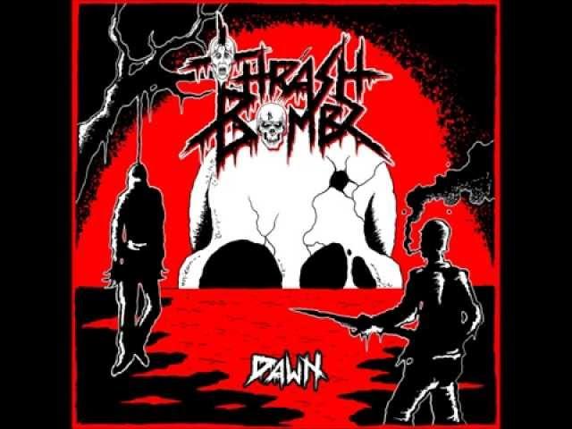 Thrash Bombz - Unknown...Presence