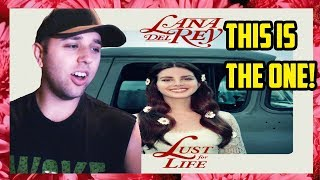 LANA DEL REY GROUPIE LOVE OFFICIAL AUDIO FT ASAP