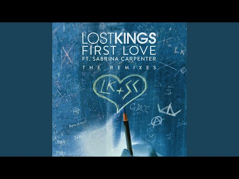 First Love Ashworth Remix