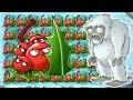 Растения против Зомби 2 - Holly Berries - Святые ягодки [САМОЕ НОВОЕ РАСТЕНИЕ]