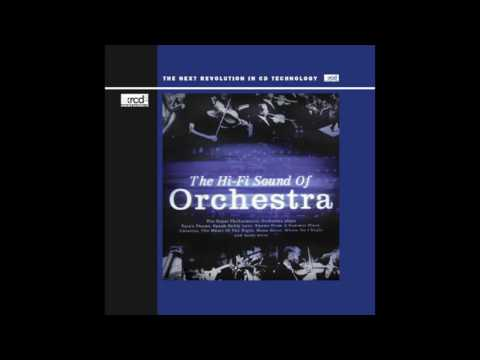 17. As Time Goes By - The Hi-Fi Sound Of Orchestra (HD - SACD FLAC)