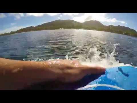 Kosrae Micronesia