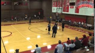 Get a Great Look Against Any Zone Defense! - Basketball 2015 #3