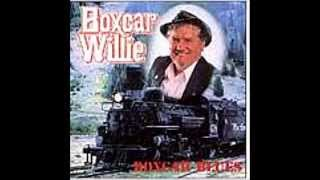 Watch Boxcar Willie Divorce Me Cod video