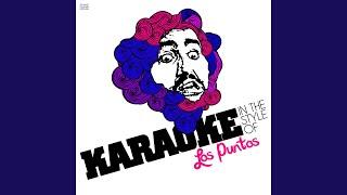 Cuando Salga La Luna (Karaoke Version)