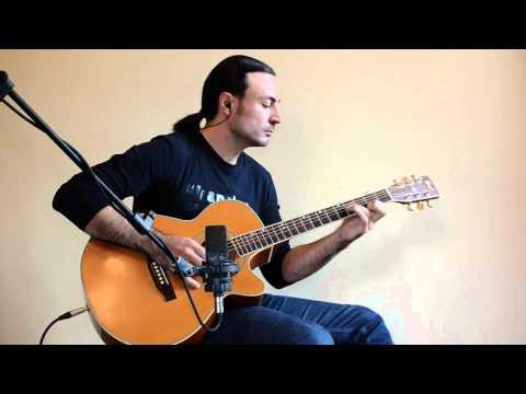Best Acoustic Guitar Jazz