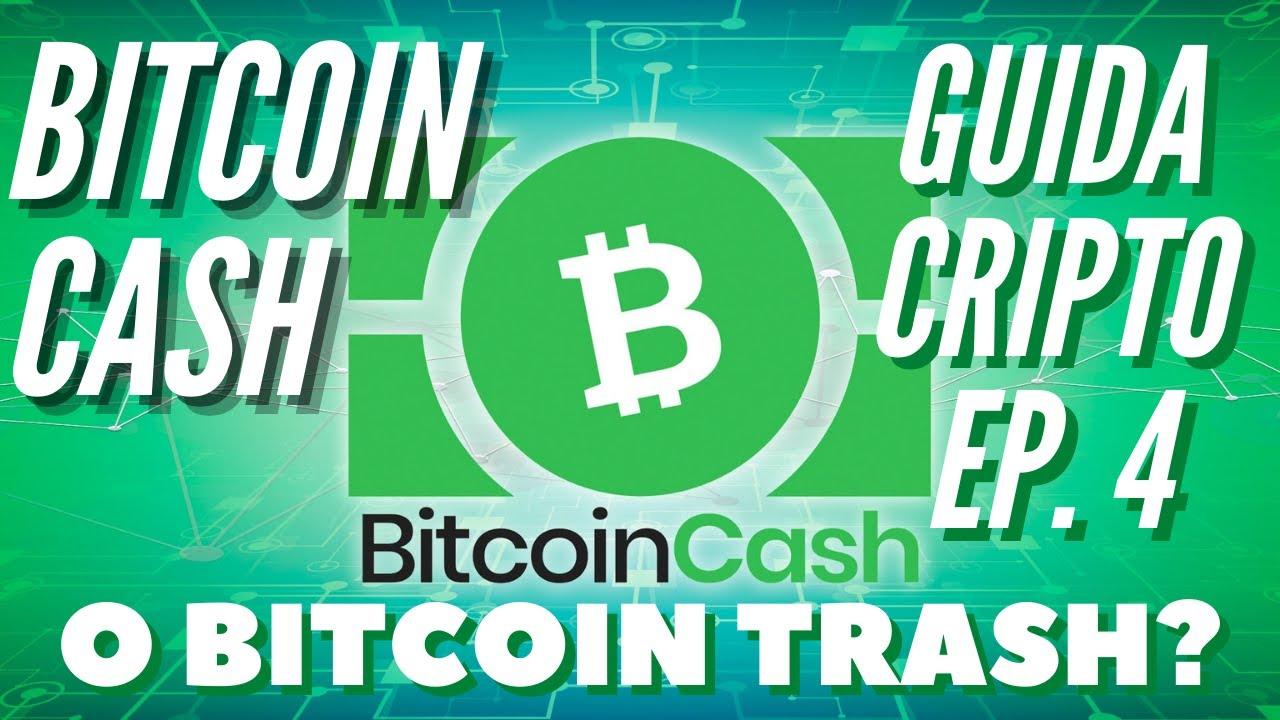 opzioni binarie senza deposito iniziale investire bitcoin o bitcoin cash