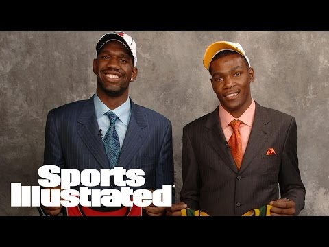 Kevin Durant: Greg Oden Calling Himself A Bust Is 'Nonsense' | SI Wire | Sports Illustrated