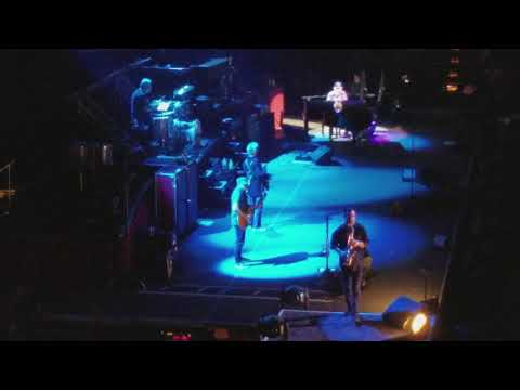 Bob Seger - Turn the Page; The Palace of Auburn Hills 9-23-2017