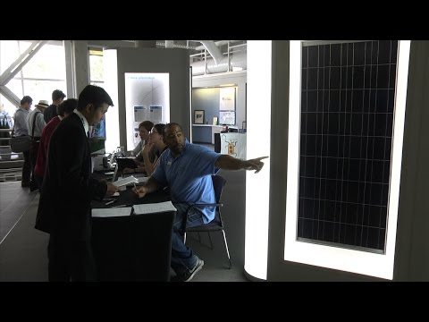 Solar Jobs Up for Grabs at PG&E-Sponsored Fair in San Francisco