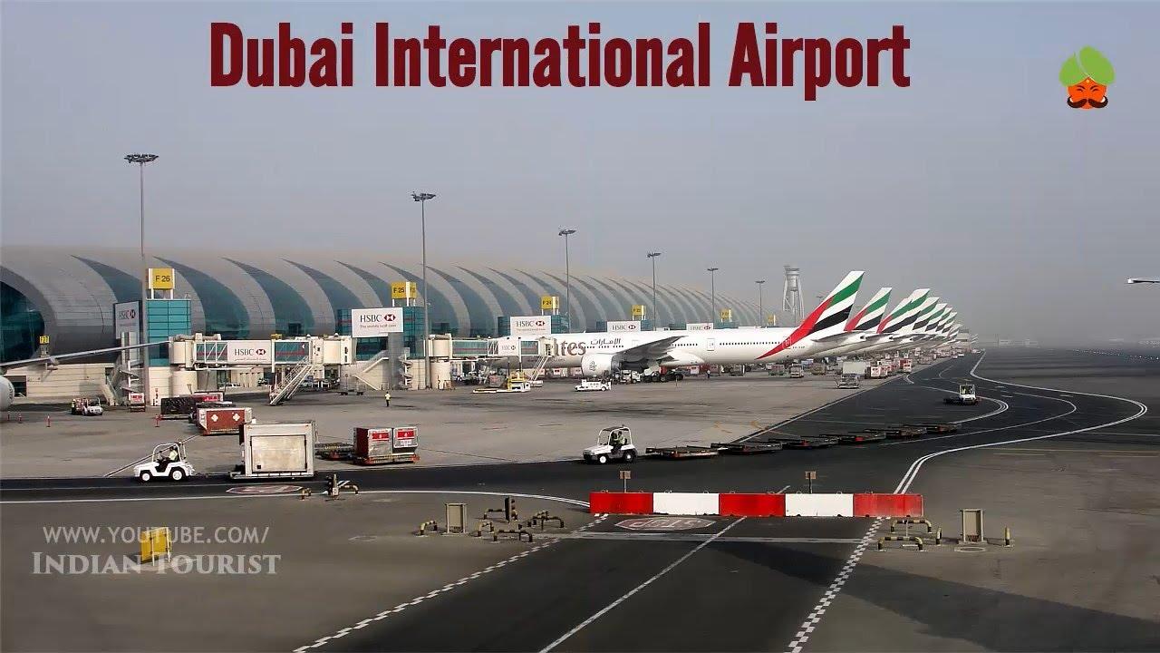 Dubai International Airport Hotel   Five Star Hotels in Dubai