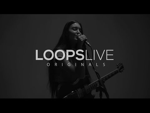 Milan Ring • Stack It Up | Loops Live Sessions