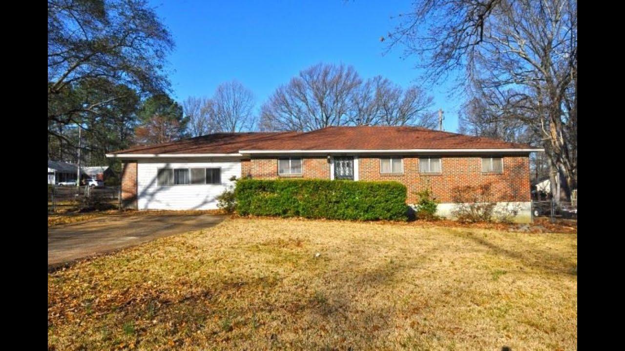 Residential for sale - 4935 LOCHINVAR DR, Memphis, TN 38116