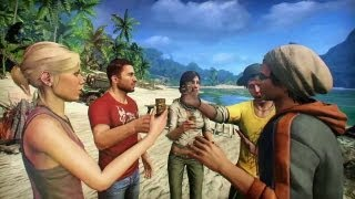 Far Cry 3 - Starting Block - PS3 Xbox360 PC