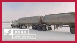 Highway aus Eis | Experience - Die Reportage | kabel eins Doku