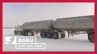 Highway aus Eis   Experience - Die Reportage   kabel eins Doku