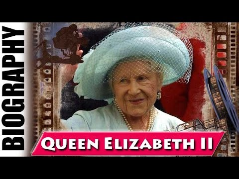 The Queen Elizabeth Ii Biography And Life Story Youtube